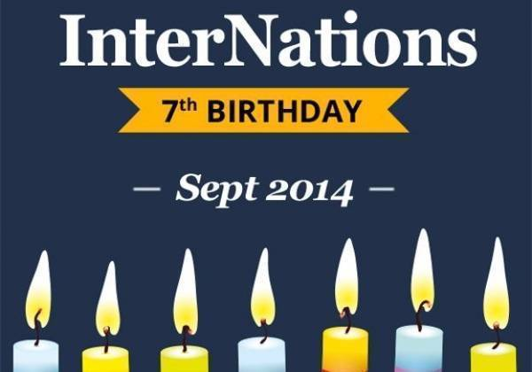InterNations prepares for 7th birthday party in Munich