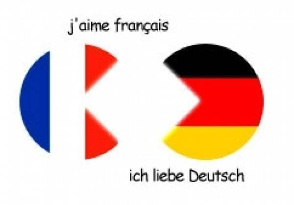Why is German harder to learn than French?