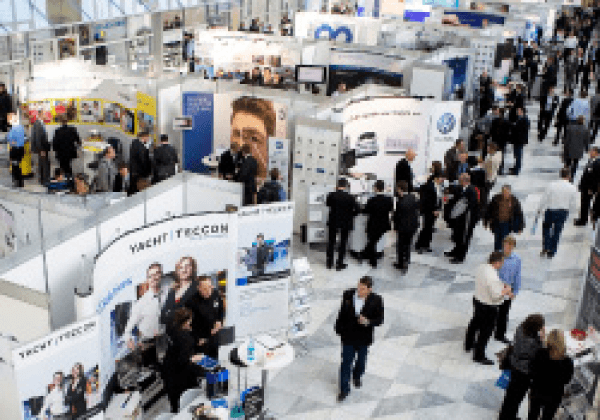 The Association of German Engineers' Recruitment Day